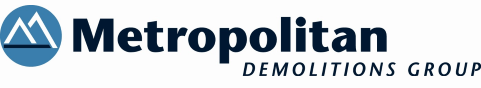 Metropolitan Demolitions Group -  Construction and Demolition Waste Recycling Facility