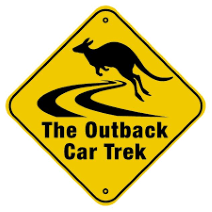 The Outback Car Trek RFDS