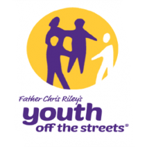 Father Chris Riley – Youth off the Streets